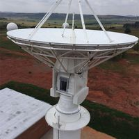 Full Motion Antennas